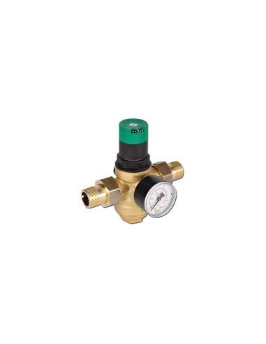 Riduttori di pressione serie D06F per...