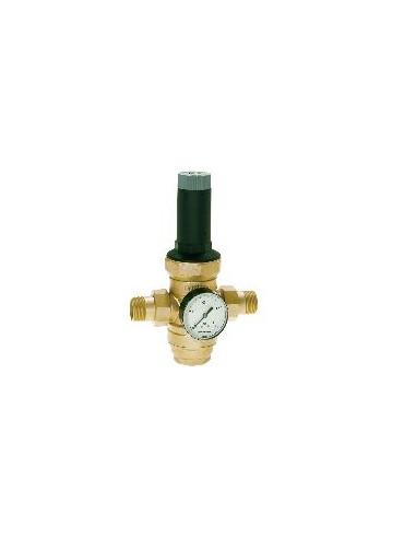 Riduttori di pressione per acqua, con...