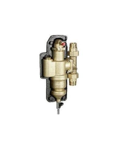 Defangatore-disaeratore  HF49-1A